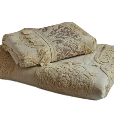Полотенце махровое Chestepe, 50х90