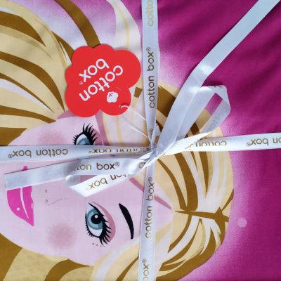 Постельное белье - Cottongirl Murdum - Cotton Box