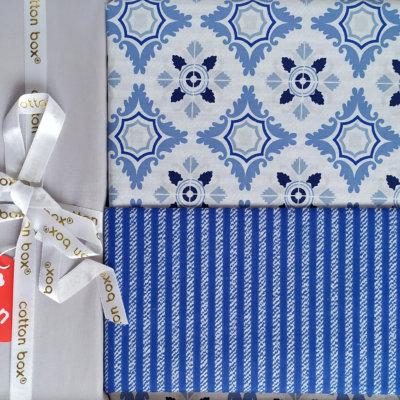 Постельное белье - Milo Mavi - Cotton Box