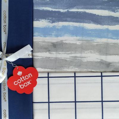 Постельное белье - Grace Mavi - Cotton Box