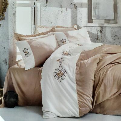 Постельное белье - Mira Bej - Cotton Box