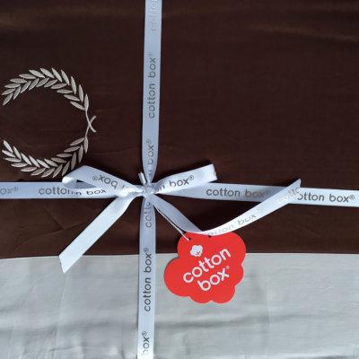 Постельное белье - Soho Kahve - Cotton Box