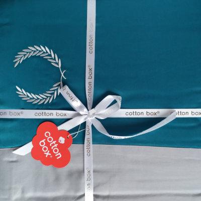 Постельное белье - Soho Petrol - Cotton Box